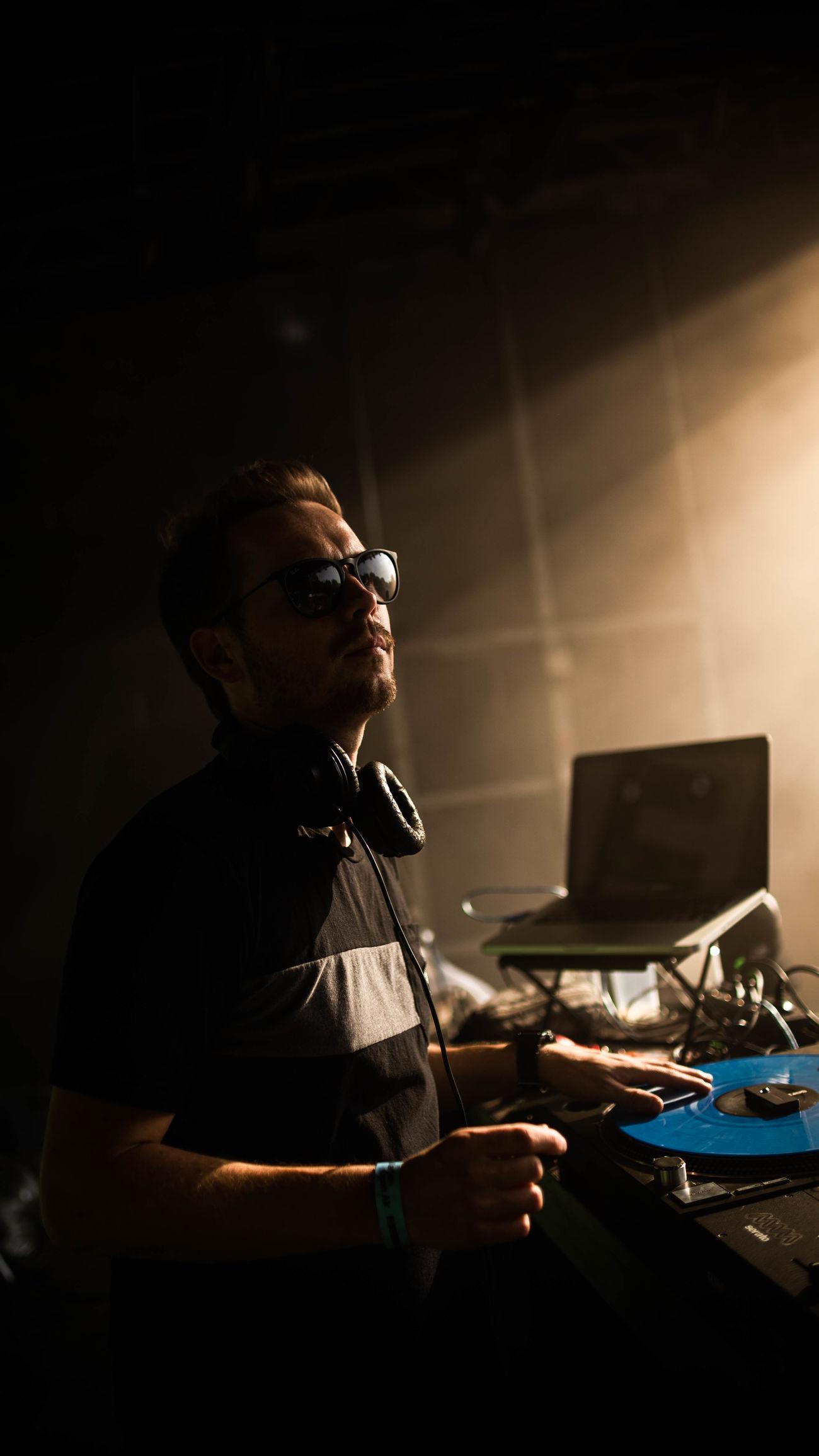 DJ Upset