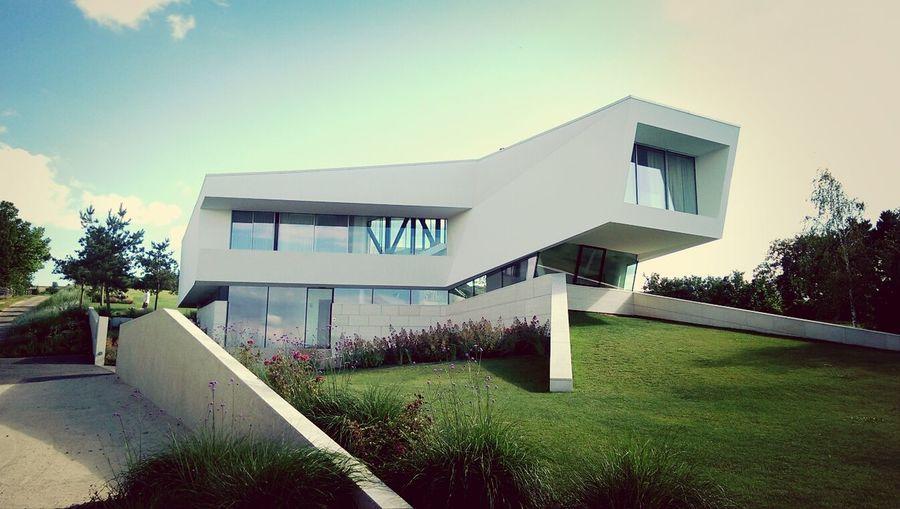 Tullnerfelder Designperle Architecture