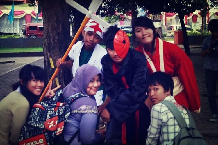 Cosplay Palembang-Indonesia EyeEm Indonesia Indonesia Banget