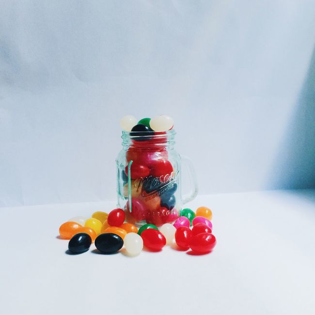 Candy Sweets Sweet Jellybean Colorful Eyeemphoto Eyeemphotography