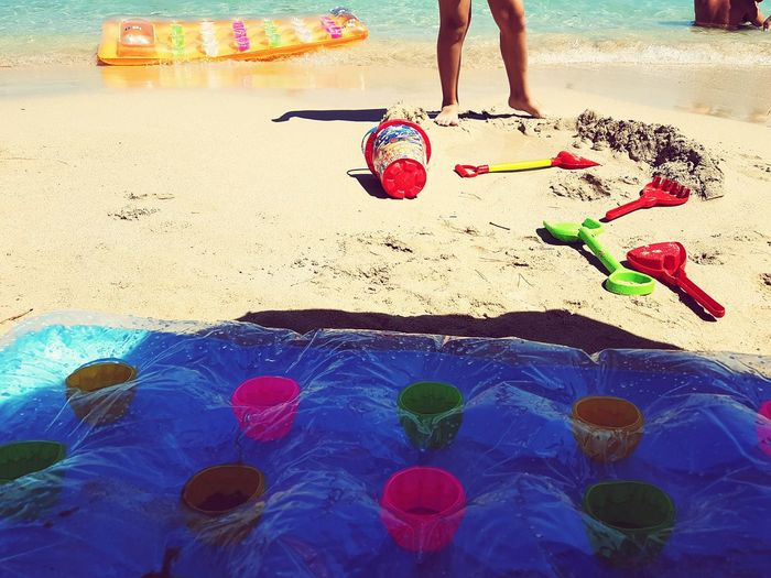 Beach Life Sun Light Colores Del Verano Disfrutando De La Vida Playing Games Sol Y Buen Tiempo