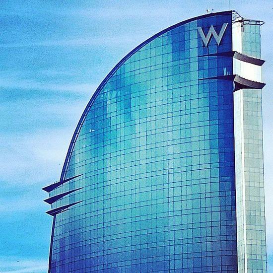 Whotel Hotelvela Barcelona Bcn arquitectura arquitecture