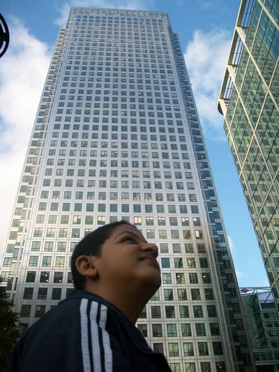 London Stories From The City Architecture Building Exterior City Eyeem Market Finance And Economy Looking Up Modern One Person Skyscraper Tall