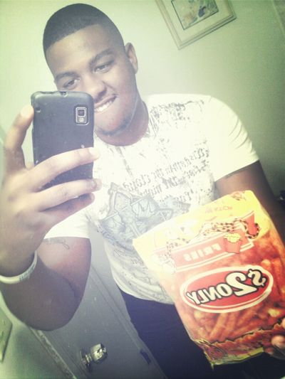 What Yall Kno Bout Dese Hot Fries Lol