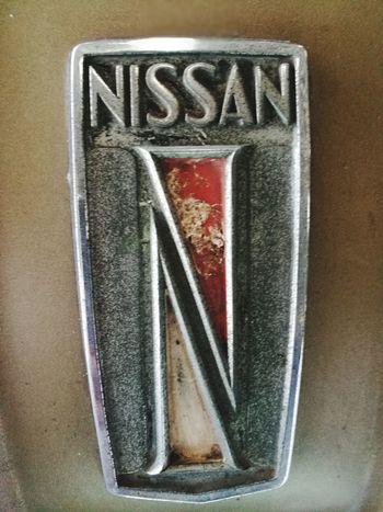 CAR LOGO 12 No People Close-up Indoors  Duct Tape Day Car Logos Car Logo Love To Take Photos ❤ Nissan