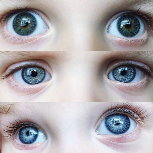 Check This Out Taking Photos Enjoying Life Babies Eyes Blue Eyes Beautiful They're Mine Long Lashes Toddlers  IPhoneography No Filter No Edit Gorgeous Children Photography Sons Daughter Heterochromia
