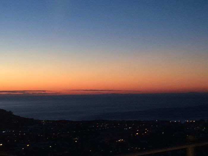 Discover Your City Sanremo Tramonto