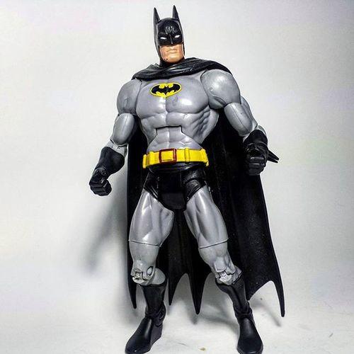 Batman Dccomics Thedarkknight Dcuniverse Dcnation DC Darkknight Brucewayne Toyphotography Toypizza Toysarehellasick Toycollector Toycommunity Toycollection Thefigureverse