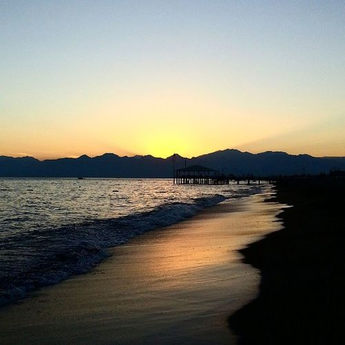 Turkey Antalya Lara Heaven Dolphins Sea Falez Waterfalls Rocks Boat Tour Likeforlike Like4like Likealways Follow