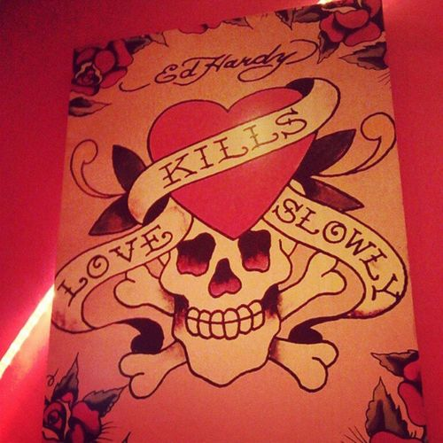 Cool decor Stickyfingers Rondebosch great food, ambiance n service