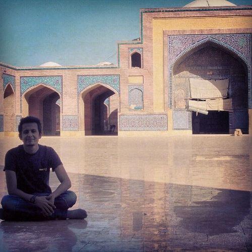 Shahjahan Masjid