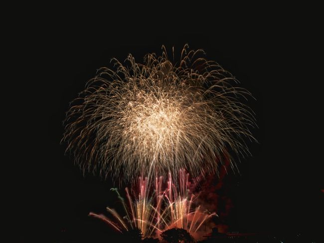 Shot On IPhone IPhoneography Festival Fireworks Mobilephotography Slow Shutter Japanese Festival