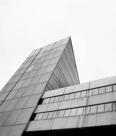 Edificio Tec de