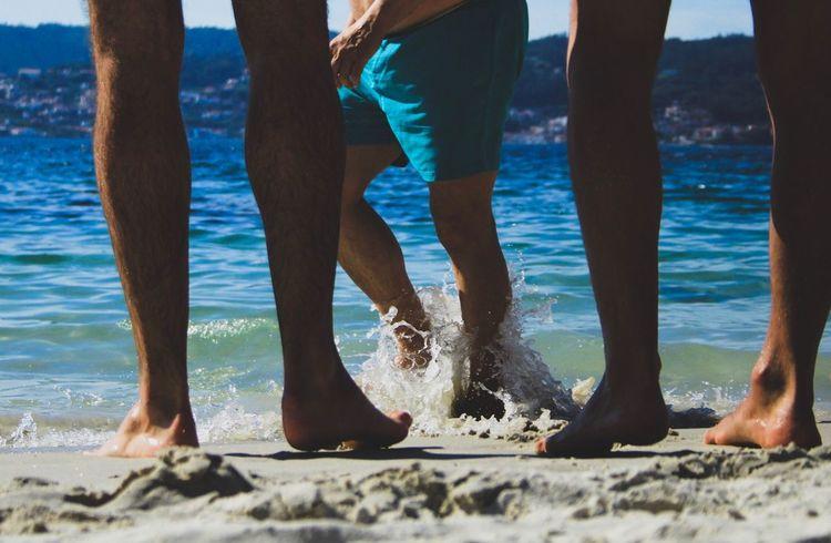 Beach Beachphotography Galicia, Spain