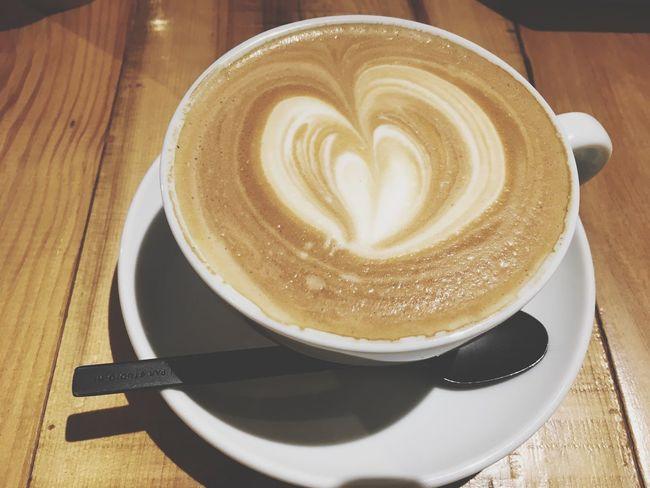 Nagano, Japan Cafe Cafe Latte Lateart