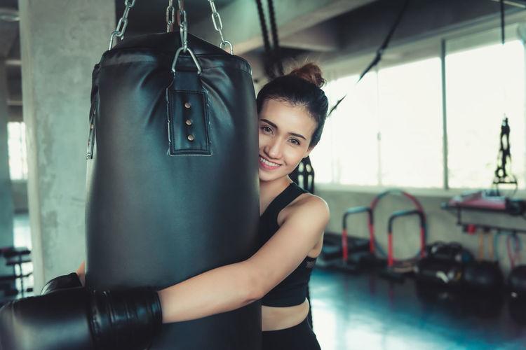 Female Sporty