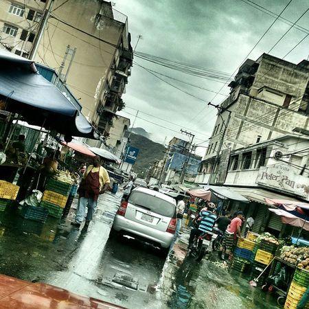Rain Maracay