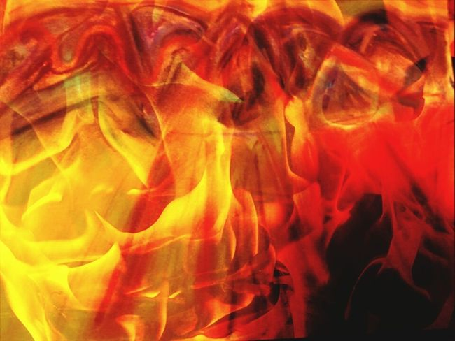 Fire ! Passion Artistic Photo Eyemcreation Art Gallery Psychedelic Eyeemcolours Eyencreative Artdigital Multicolor
