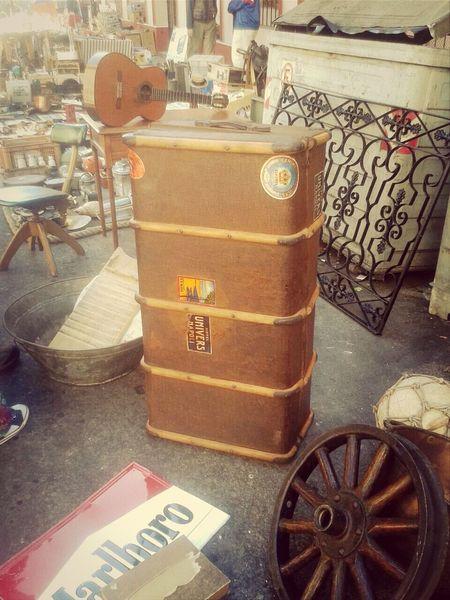 Tresure Garagesales Founders Trip