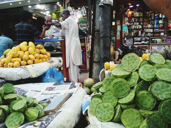 Worldfood lotus fruit Indian Fruits Karachi EyeEm