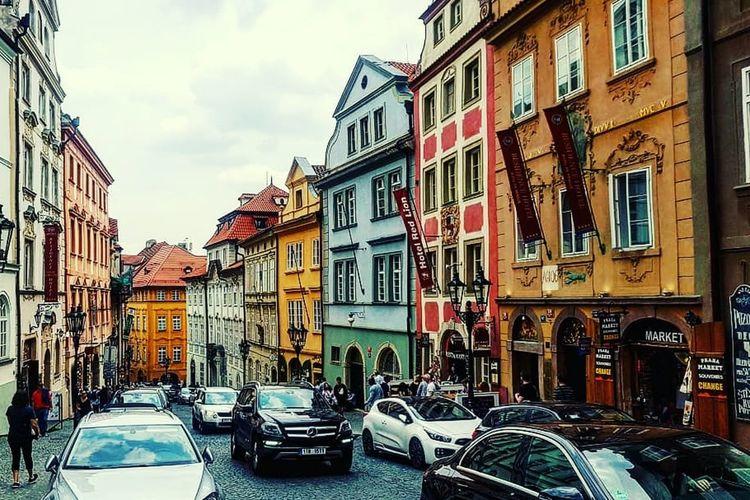 Praha, Prague,