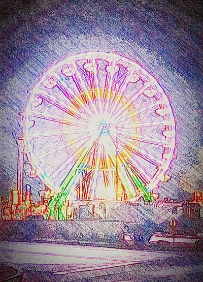 Ferris Wheel Ferriswheel Ferriswheellove Amusement Ride Carnival Rides Carnivalrides Mallcarnival