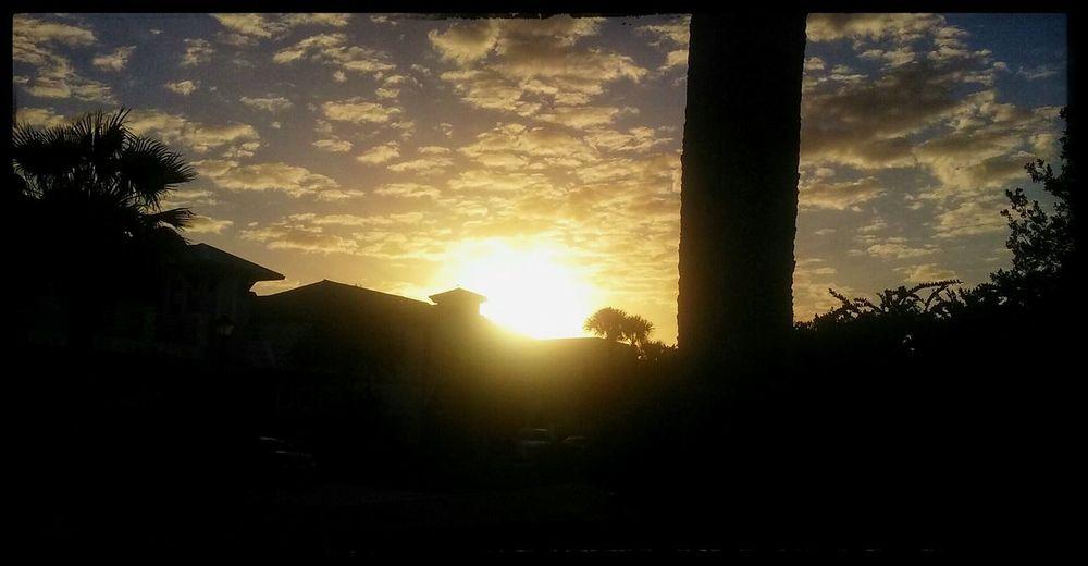 Early Morning First Eyeem Photo
