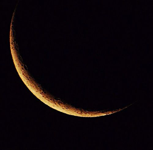 Night Moon Astronomy Beauty In Nature Nature No People Space Exploration Space Black Background