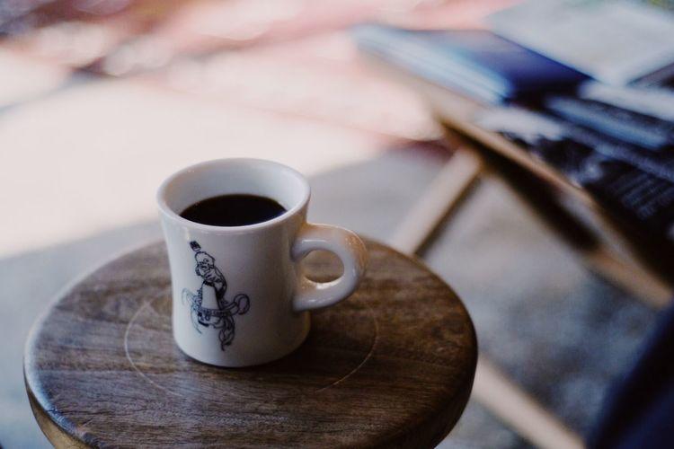 Mug Cup Drink