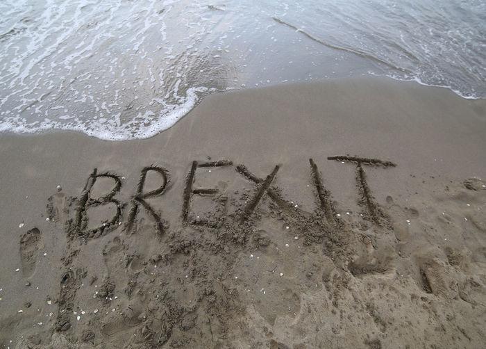 Brexit Brexit