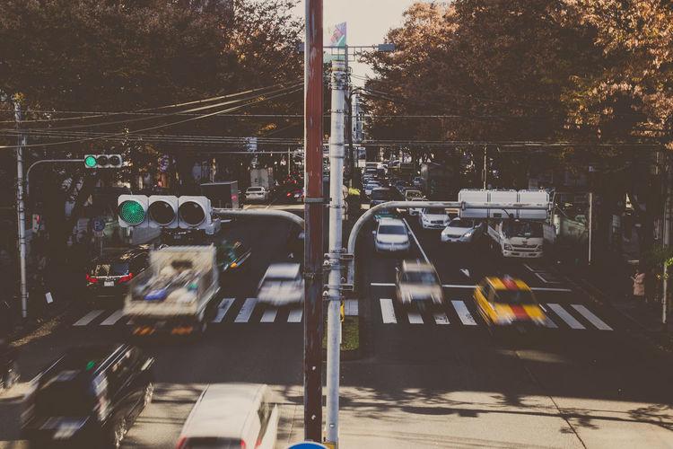Traffic in