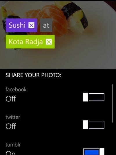 Love Eyeem On Windows Phone 8