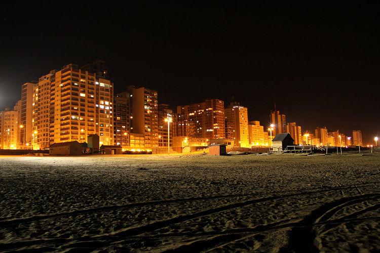 Noche Playas