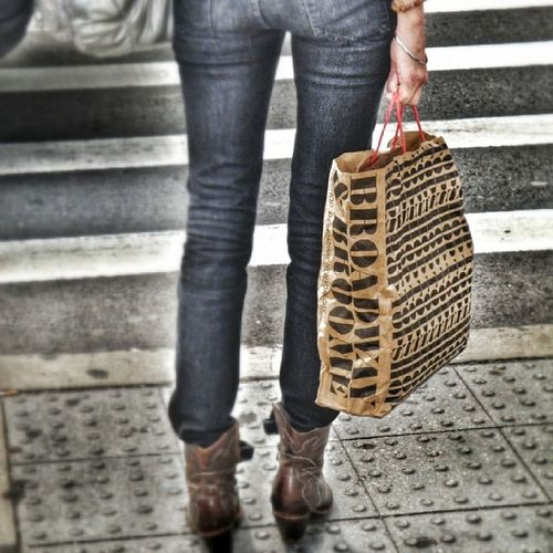 2012 NYC Shoping_bag