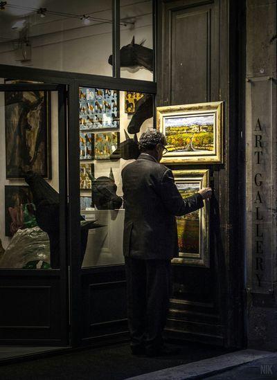 """""""Siena city's art"""" Streetphotography Exploring Tuscany Arte Siena, Italy"""