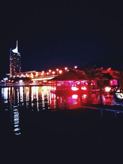 Sansibar Night