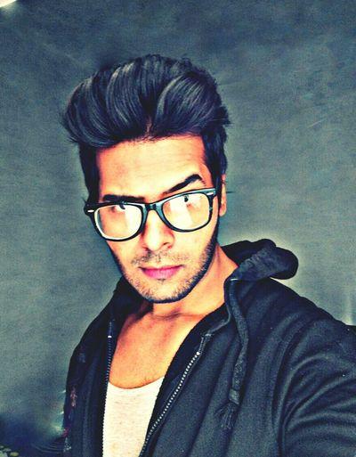 Raised Eyebrow Sexy Boy Boy Model That's Me Hottie Today's Hot Look Faces Of EyeEm Kushal Tandon HERO