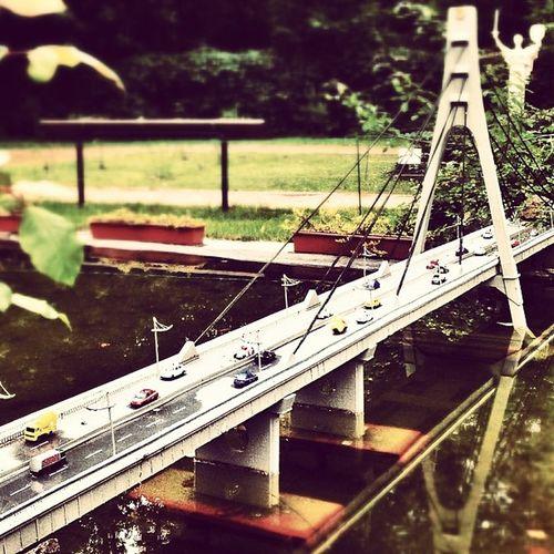 Мини-Московский мини-мост с мини-родиной матерью на заднем плане... #miniature #bridge #ua_iphoneography #kiev_ig #kievblog #insta_kiev #ukraine_art #insta_kyiv #инстаграм_порусски #kiev #ukraine #iphonesia #photooftheday #photooftheweek #айфонография #ip Ua_iphoneography Real_ukraine Beautiful Kievblog Bridge Ukraine_art инстаграм_порусски Insta_kyiv Amazing Insta_kiev Miniature айфонография Kiev Kiev_ig Iphoneonly Photooftheday Iphonesia Ukraine Photooftheweek украина Киев