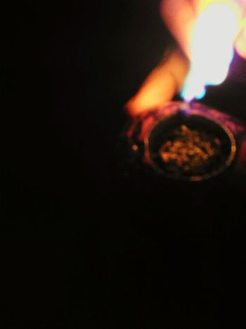 Flame to bowl, my ritual before bed Pipe Smoking Night Night, Sleep Tight Light And Shadow