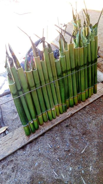 Food of lemang Freshness Food And Drink Ready-to-eat FreshnessSweet Cooking Bamboo Cook