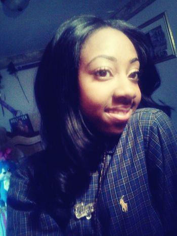 i don't mind smiling