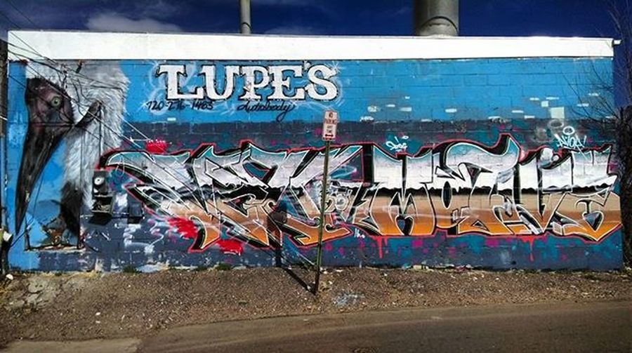 Graffiti Graffhunter Denvergraffiti Instagraffiti Rsa_graffiti Ven357