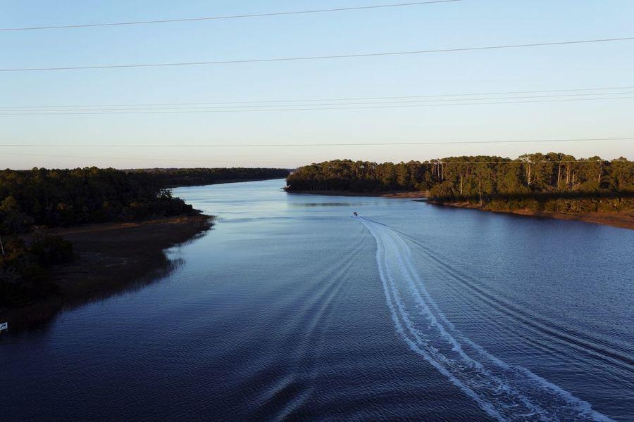 Savannah, Ga Nature #landscape #photography #forest #moutain #clound #sky #blue #peace