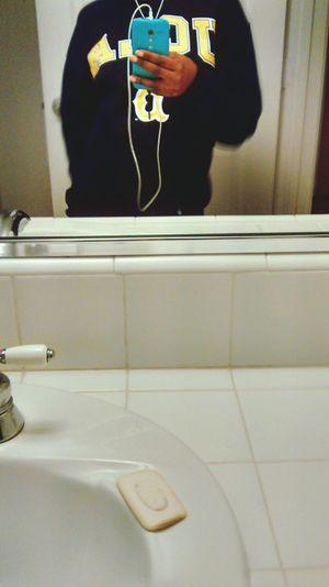 UCLA  Girl;) Random Soap Bar