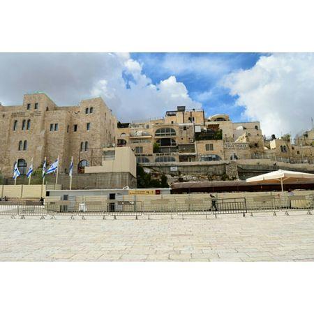 Oct 2015 Jerusalem Israel Middle East Moyen Orient Travels Voyages Citytrip