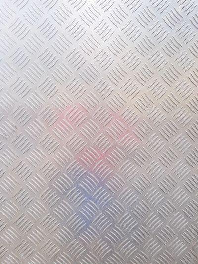 Full frame shot of pattern on floor