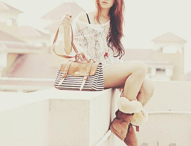 Fashion #style #stylish #love #TagsForLikes #me #cute #photooftheday #nails #hair #beauty #beautiful #instagood #instafashion # Swag Peace ✌ Girl