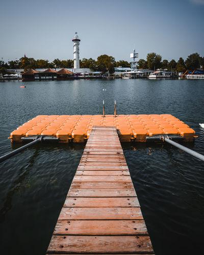 The Dock EyeEm