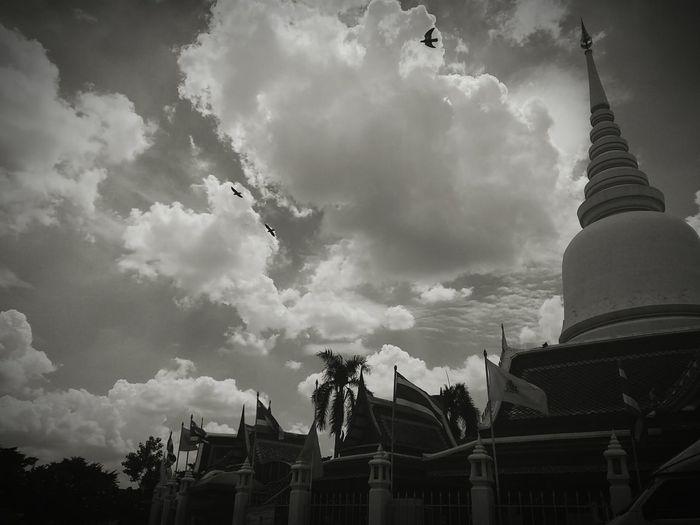 No People Bhudha Thailand วัดพระศรีรัตนศาสดาราม