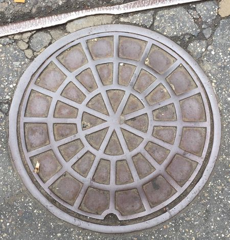 Conduit Cover Manhole Cover Conduit And Manhole Covers New York Cover Covers EyeEm Best Shots Eyeem Travel